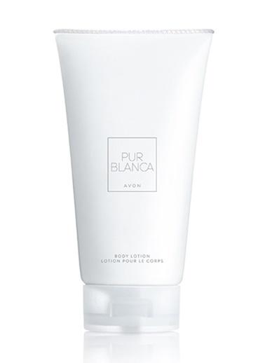 Avon Pur Blanca Kadın Vücut Losyonu 150 Ml Renksiz
